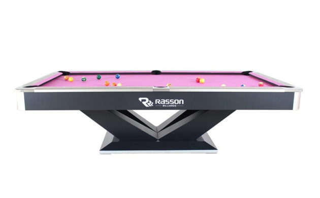 Imperial Billiards And Darts Direct - Imperial shadow pool table